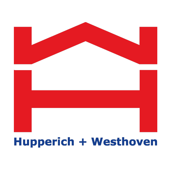 Hupperich + Westhoven Logo